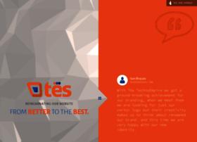 tes-india.com