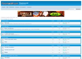 tes-passions.forum-actif.net