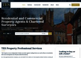 tes-property.co.uk