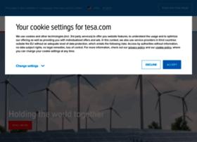 tesa-auto.com