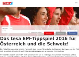 tesa-tippspiel.com