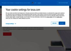 tesa.com