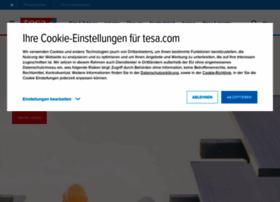 tesa.de