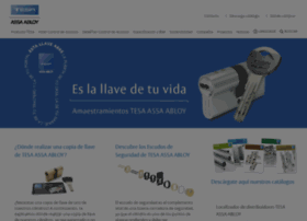 tesa.es
