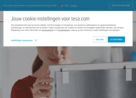 tesa.nl