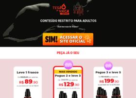 tesaodavaca.com