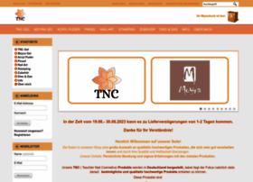 teschler-nailcosmetics.de