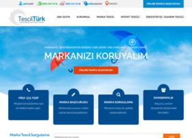 tescilturk.com.tr