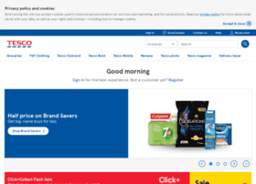 Tesco-cards.com