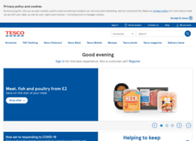 tesco.co.uk
