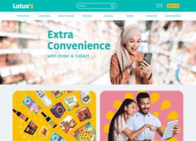 tesco.com.my