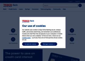 tescobank.com