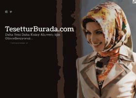 tesetturburada.com
