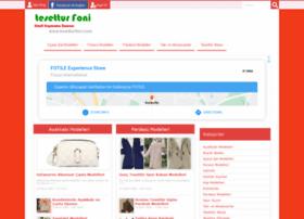 tesetturfoni.com
