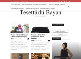 tesetturlubayan.com