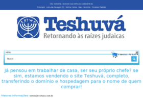 teshuva.com.br