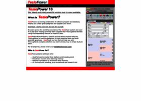 tesiopower.com