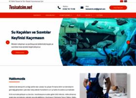 tesisatcim.net
