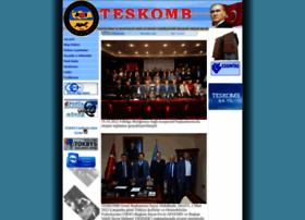 teskomb.org.tr