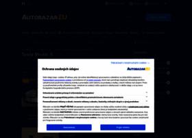 tesla-model-s.autobazar.eu