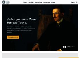 tesla-museum.org