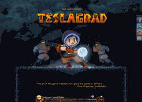 teslagrad.com