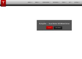 teslamotors.webflow.com