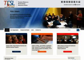 teslontario.org