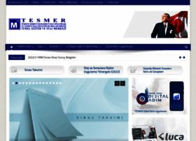 tesmer.org.tr
