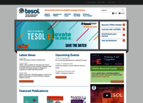 tesol.org