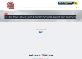 tesolmax.com