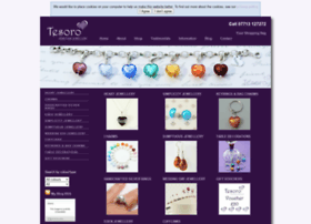 tesorojewellery.com