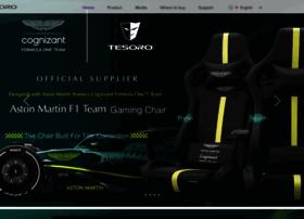 tesorotec.com