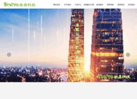 tespro.com.cn
