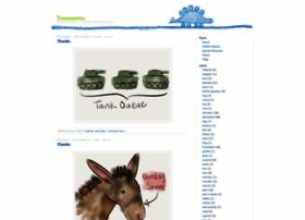 tessasaurus.com