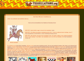 tessellations.org