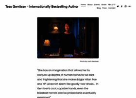 tessgerritsen.com