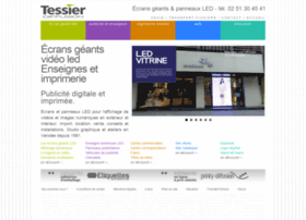 tessier-diffusion.com