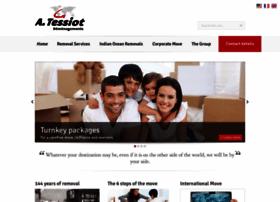 tessiot-demenagement.com