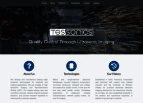 tessonics.com