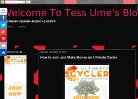 Tessume.blogspot.com