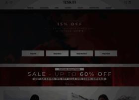 tessuti.co.uk