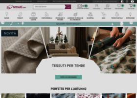 tessuti.com
