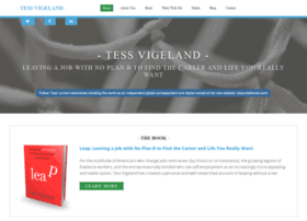 tessvigeland.com
