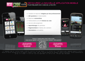 test-code-route.fr