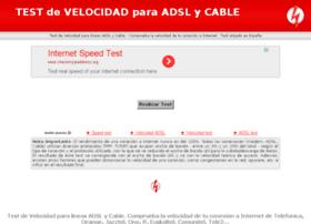 test-de-velocidad.com