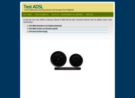 test-debit.fr