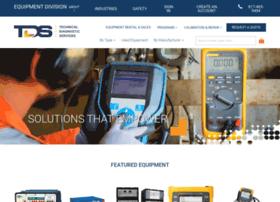 test-equipment-rental.com