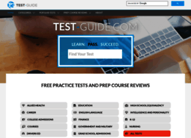 test-guide.com