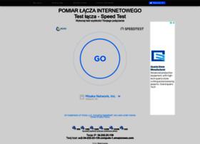 test-lacza.pl